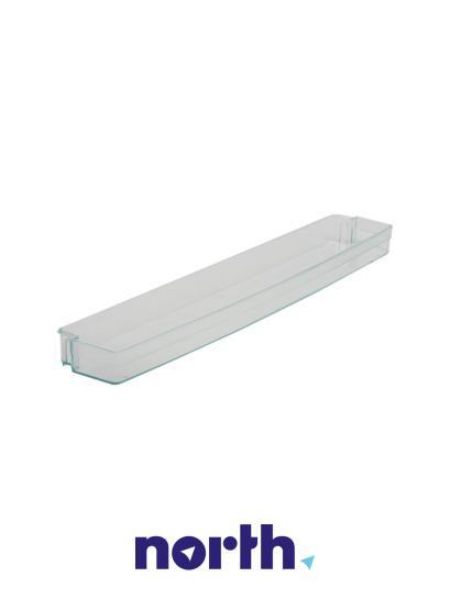 Balkonik | Półka na drzwi chłodziarki górna do lodówki Siemens 00354890,1