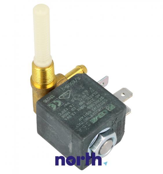 Elektrozawór pojedynczy do generatora pary Rowenta CS00090993,1