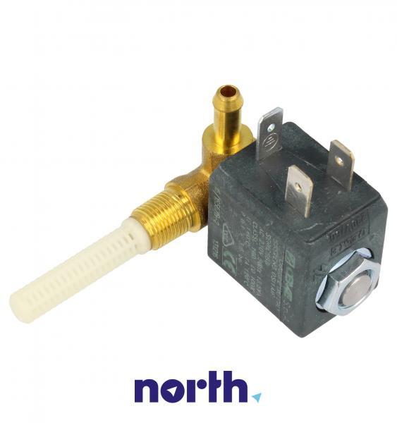 Elektrozawór pojedynczy do generatora pary Rowenta CS00090993,2