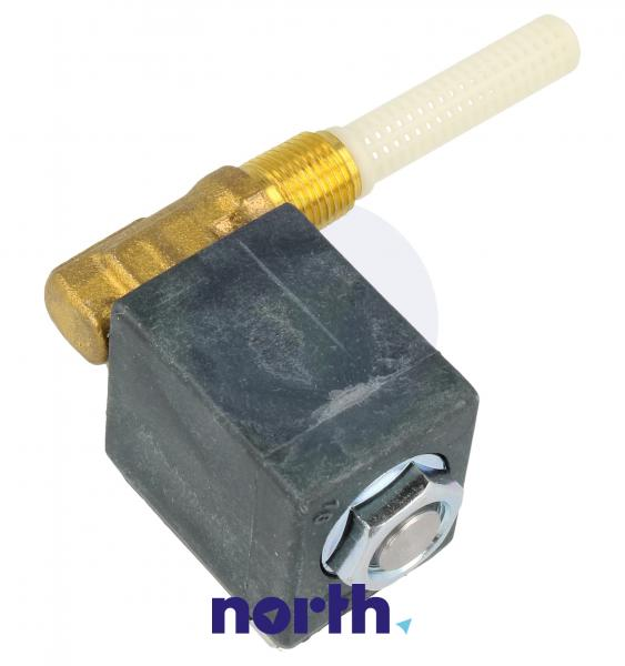 Elektrozawór pojedynczy do generatora pary Rowenta CS00090993,3