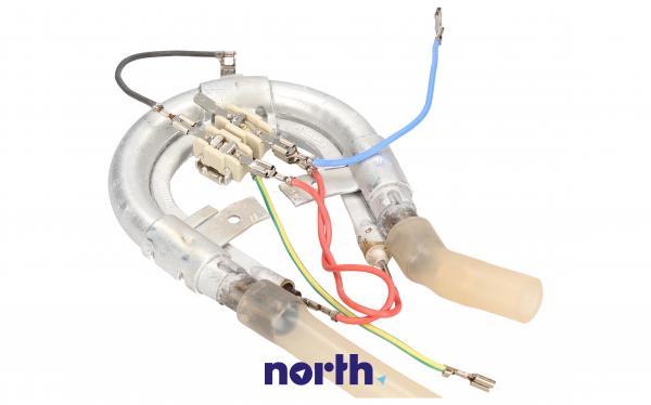 Termoblok | Grzałka przepływowa (1szt.) do ekspresu do kawy Siemens 00266630,1
