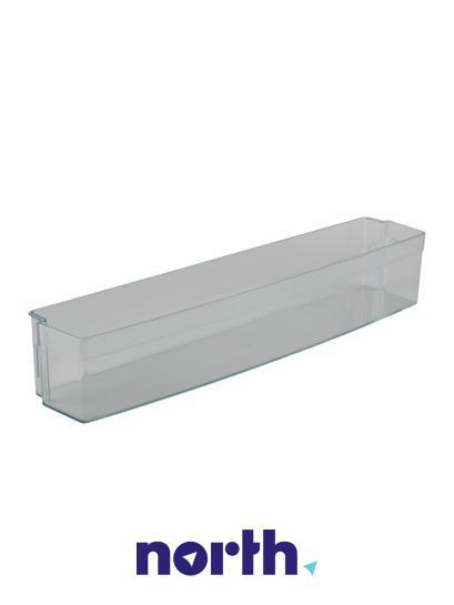 Balkonik | Półka na butelki na drzwi chłodziarki (dolna) do lodówki 00354891,1