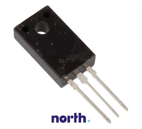 2SC4834 Tranzystor TO-126 (npn) 400V 8A 13MHz,1