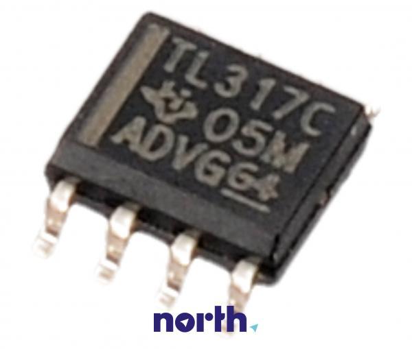 LM317LD Układ scalony IC,0