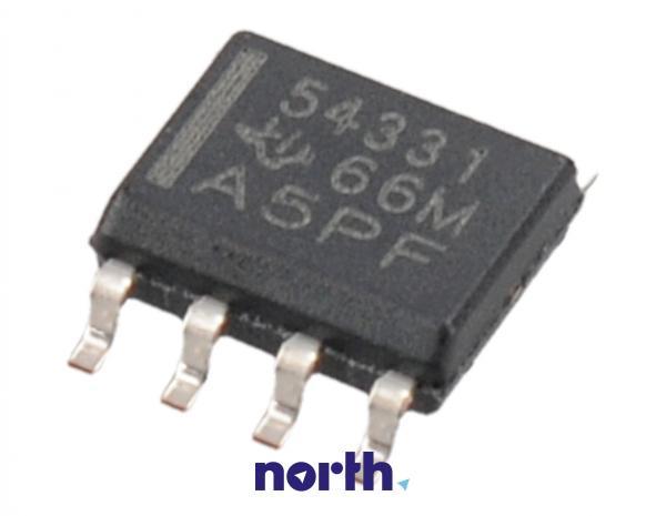 TPS54331D Stabilizator napięcia,0