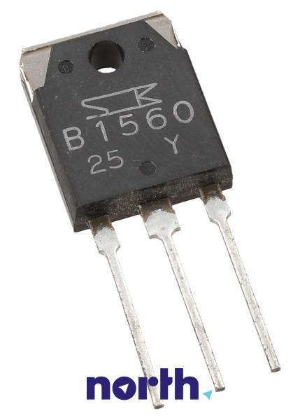 2SB1560 Tranzystor TO-3P (pnp) 150V 10A 50MHz,0