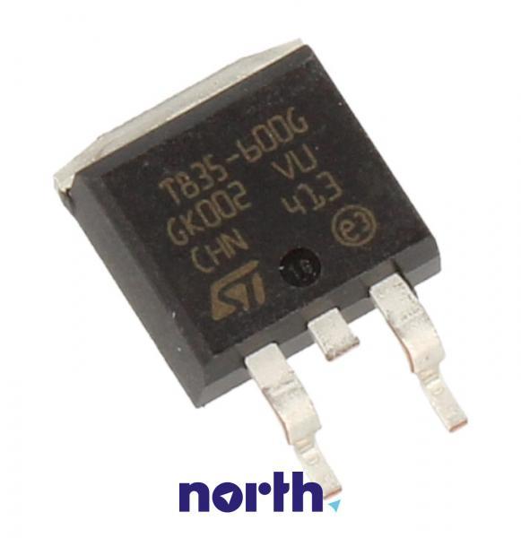 T835-600G Triak T835600G,0
