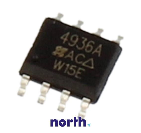 4936 Tranzystor SMD SO-8 (n-channel),0