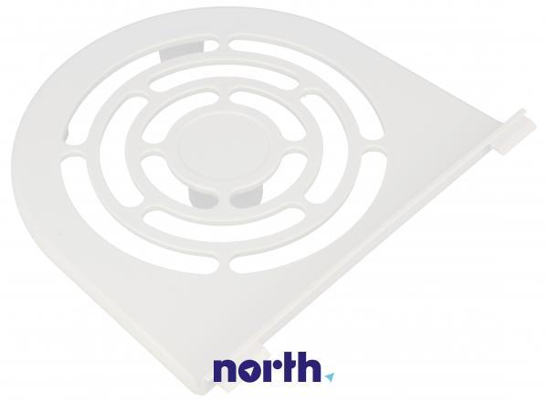 Obudowa wentylatora przednia do lodówki 00268310,1