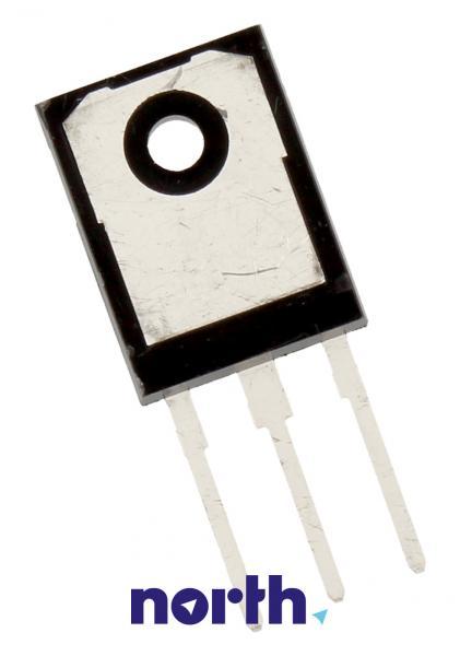 HGTG20N60B3D Tranzystor TO-247 (n-channel) 600V 40A 50MHz,1