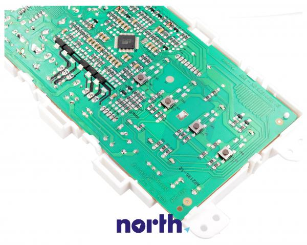 Moduł elektroniczny skonfigurowany do pralki Beko 2827790564,5