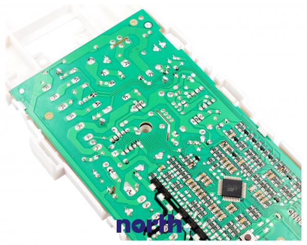 Moduł elektroniczny skonfigurowany do pralki Beko 2827790564,6