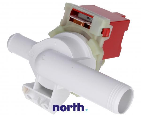 Pompa odpływowa kompletna do pralki EBS25563400,0
