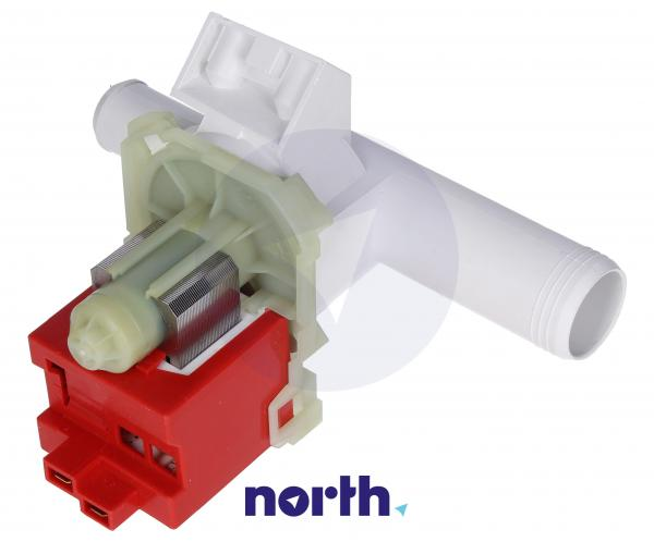 Pompa odpływowa kompletna do pralki EBS25563400,1