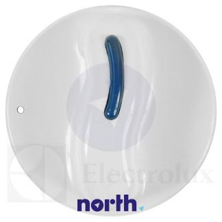 Gałka | Pokrętło programatora do pralki Electrolux 1247823303,1