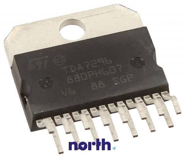 TDA7296 Układ scalony,0