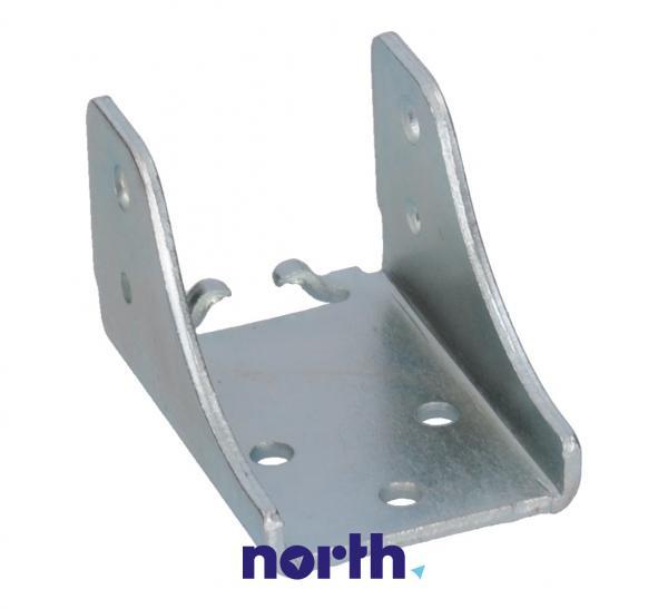 Zawias drzwi (środkowy) do lodówki Whirlpool 481941719541,0