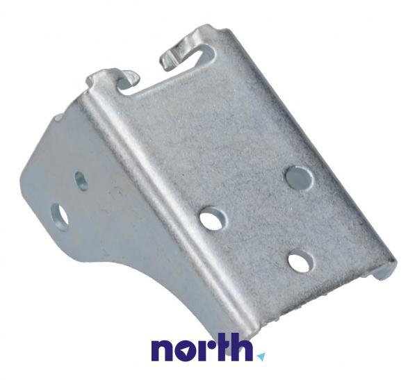Zawias drzwi (środkowy) do lodówki Whirlpool 481941719541,2