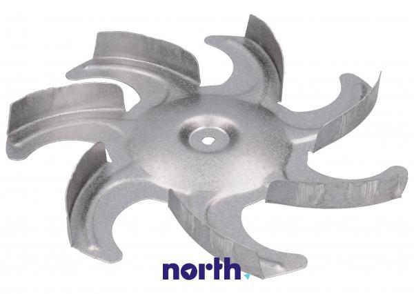 Turbina   Śmigło wentylatora do piekarnika Beko 217440103,0