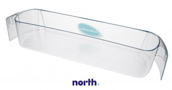 Balkonik | Półka dolna na drzwi chłodziarki  do lodówki Electrolux 2273089033,1