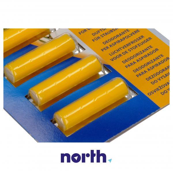 Wkład zapachowy ACT001 (cytrynowy) 5szt. Wpro do odkurzacza 481981729322,2
