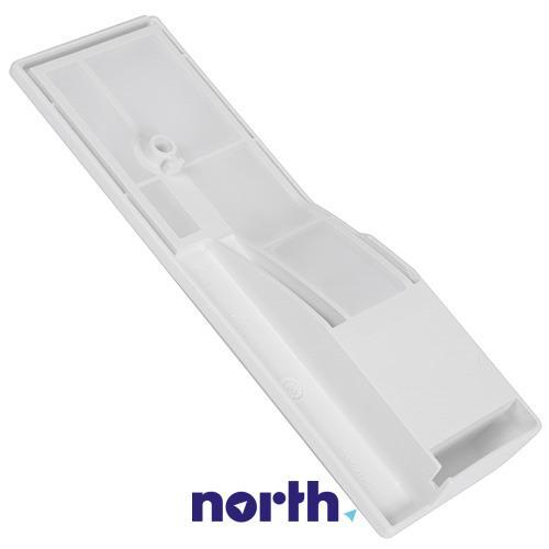Rynna spustowa szuflady na filtr do suszarki 1360217002,1