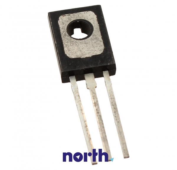 2SD882 Tranzystor TO-126 (npn) 30V 3A 90MHz,1