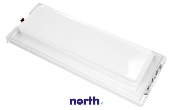 Drzwiczki zamrażarki kompletne do lodówki Electrolux 2251651408,1