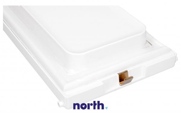 Drzwiczki zamrażarki kompletne do lodówki Electrolux 2251651408,2