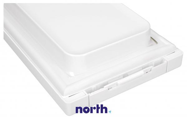 Drzwiczki zamrażarki kompletne do lodówki Electrolux 2251651408,3