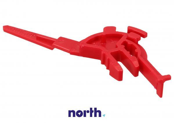 System rotacyjny pojemnika na proszek do pralki Whirlpool 481232138013,1