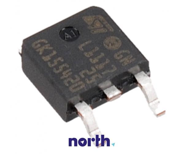 LD1117DT25TR Układ scalony (stabilizator plusowy) LD1117DT25TR,0