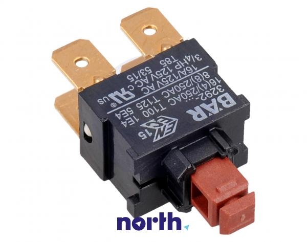 Wyłącznik | Włącznik sieciowy do ekspresu do kawy Saeco 996530004022,1