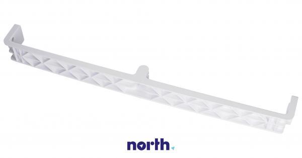 Ramka | Profil półki półki na drzwi chłodziarki do lodówki Whirlpool 481241848451,1