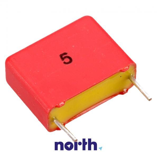 4.7nF | 1250V Kondensator impulsowy FKP1 WIMA 14mm,1