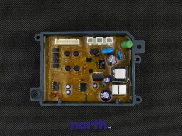 Moduł elektroniczny skonfigurowany do pralki Samsung MESAG4MODS0,0