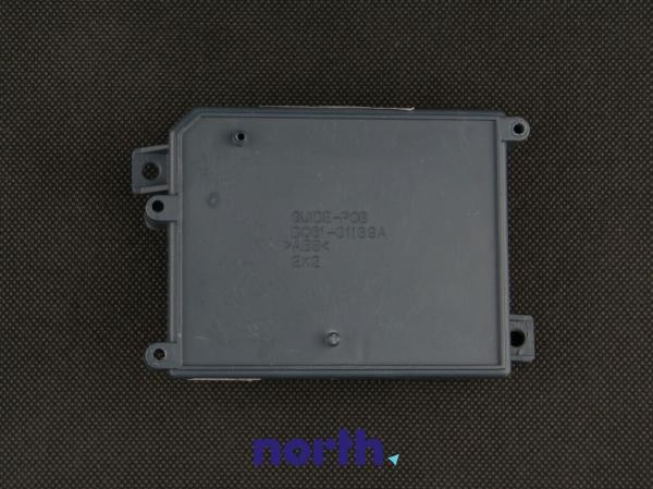 Moduł elektroniczny skonfigurowany do pralki Samsung MESAG4MODS0,1