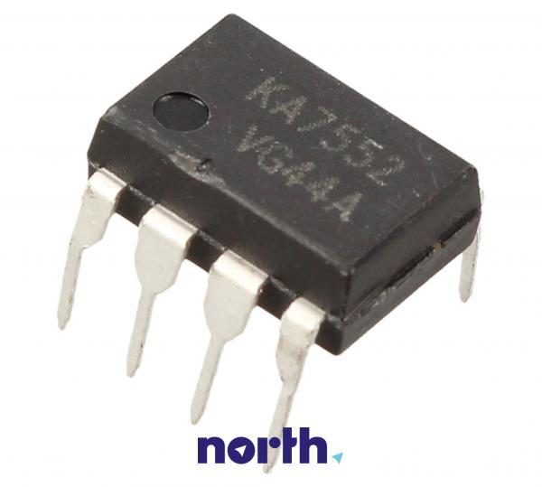 KA7552 Układ scalony IC,0