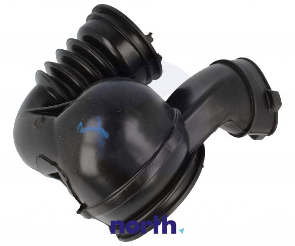 Rura | Wąż połączeniowy bęben - pompa do pralki Electrolux 1320721531,1