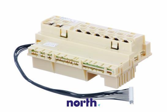 Programator | Moduł sterujący (w obudowie) skonfigurowany do zmywarki Siemens 00264633,1