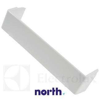 Balkonik   Półka na butelki na drzwi chłodziarki do lodówki Zanker 2246010173,1