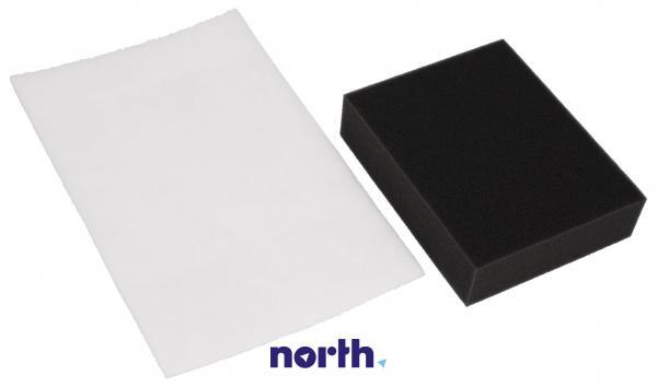 Zestaw filtrów EF95 do odkurzacza Electrolux 9001663419,0