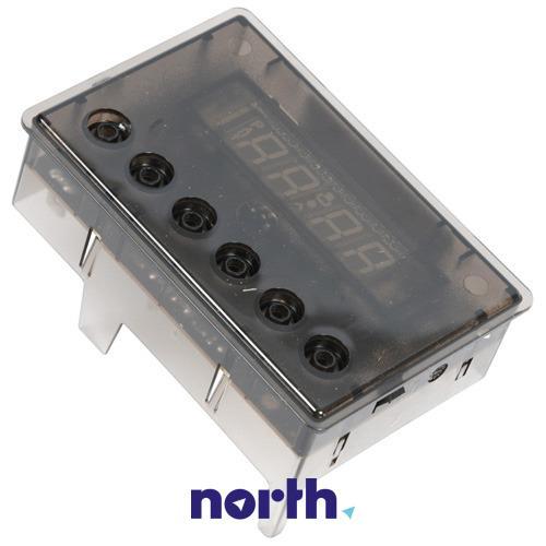 8996619262349 ELEKTRONIKUHR 230V2R AEG,1