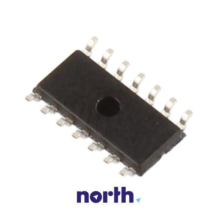 Przekaźnik TL074CD do wzmacniacza,1