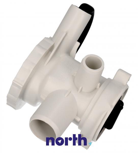 Filtr pompy odpływowej (z obudową) do pralki Samsung DC9715785A,2