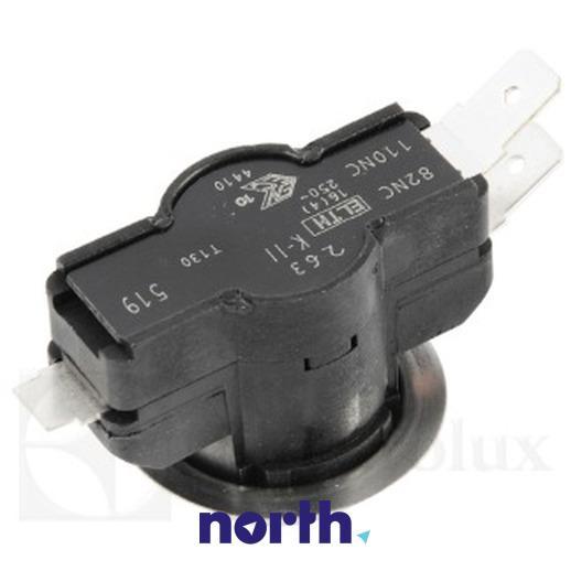 Termostat stały do pralki Electrolux 1258406014,2