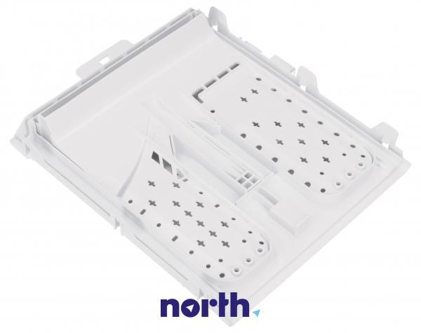Pokrywa komory na proszek do pralki Siemens 00265957,1