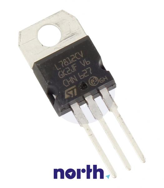 L7812CV Układ scalony (stabilizator plusowy) L7812CV,0
