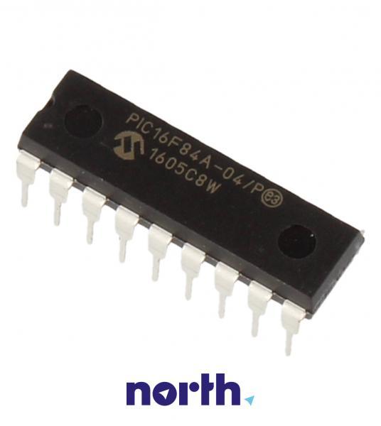 PIC16F84-04P Układ scalony IC,0