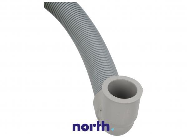 Rura | Wąż odpływowy 1.75m do zmywarki Electrolux 1523476008,1